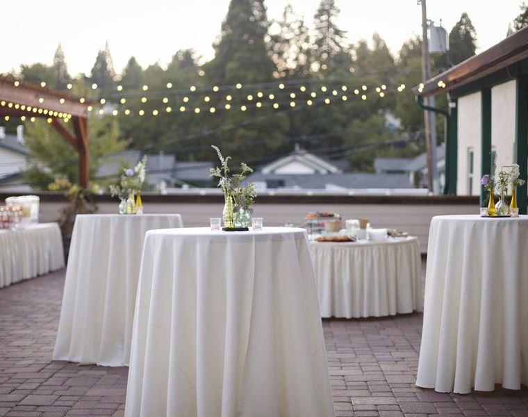 Party Table Rentals - Orange, CA