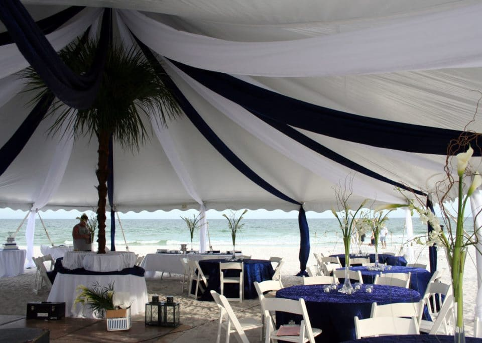 Party Rental Gallery