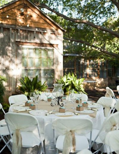 All American Party Rentals